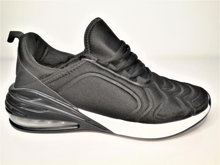 Pantofi sport dama negri BX-11A 0