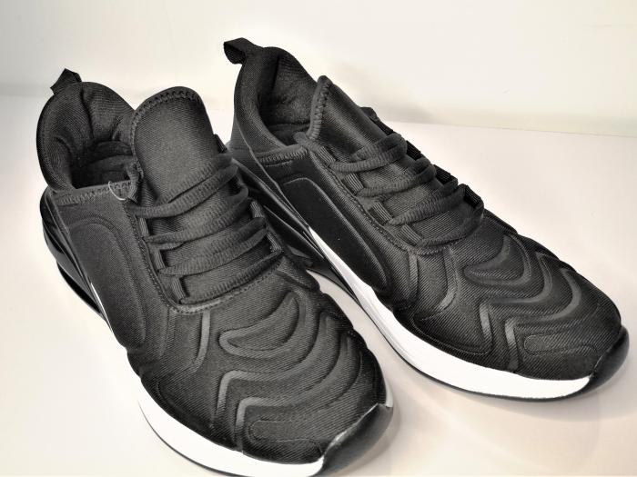 Pantofi sport dama negri BX-11A 2