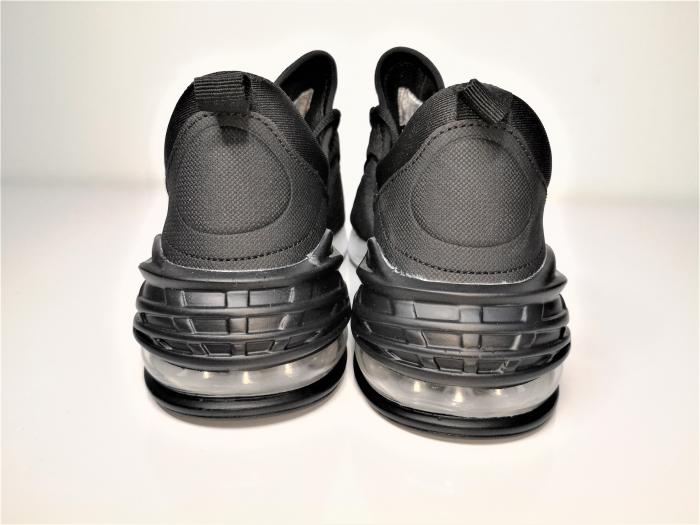 Pantofi sport dama negri BX-11A 1