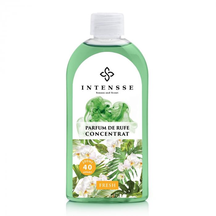 Parfum rufe Fresh - Gama Intensse 1