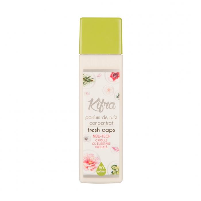 Parfum rufe Kifra Natural FreshCaps 1