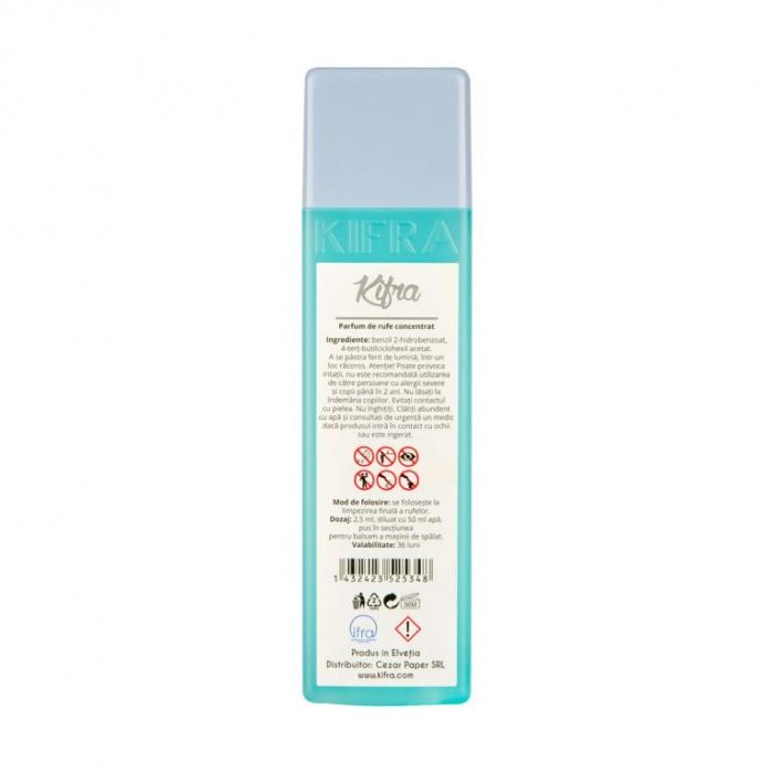 Parfum rufe Kifra Ocean 2