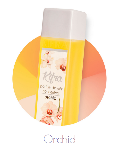 Parfum rufe Kifra Orchid 0