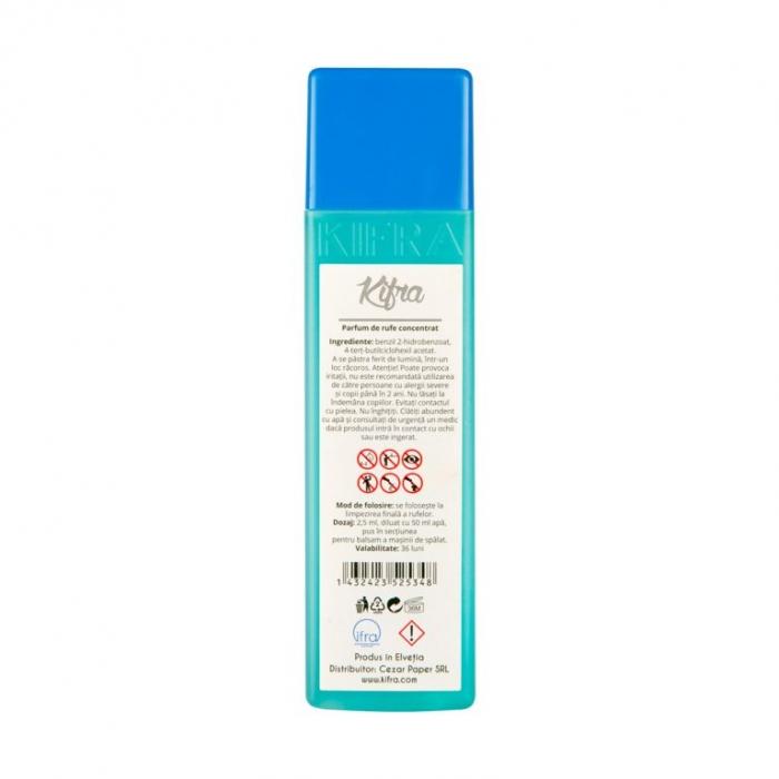 Parfum rufe Kifra Spring 2