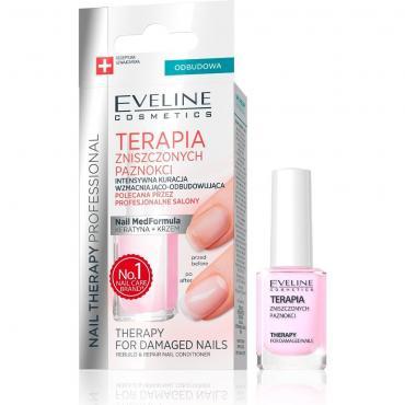 Tratament Eveline terapie pentru unghiile deteriorate 0