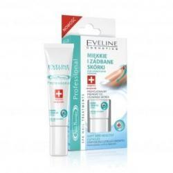 Tratament pentru indepartarea cuticulelor Eveline Cosmetics cu avocado, 12 ml 0