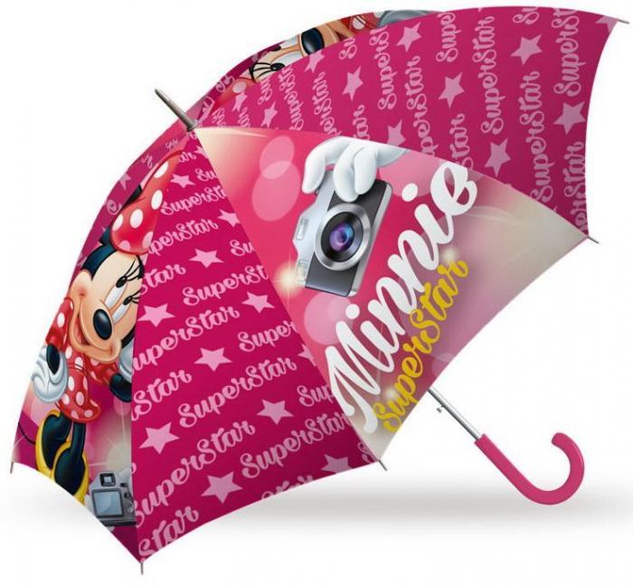 Umbrela de copii Minnie Mouse - Gama Disney 0