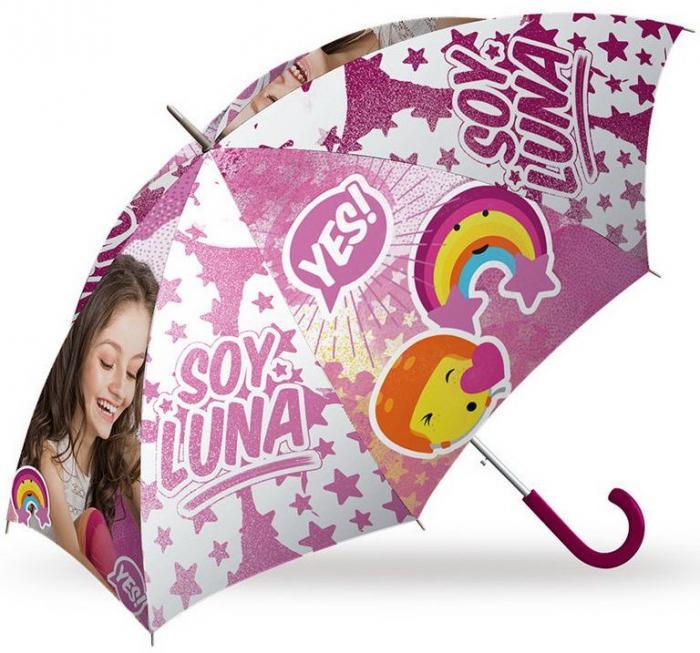 Umbrela de copiiSoy Luna  - Gama Disney 0