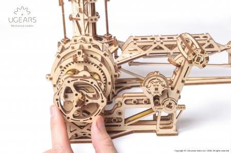 Aviator - model mecanic4