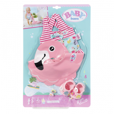 BABY born - Set inot 43 cm