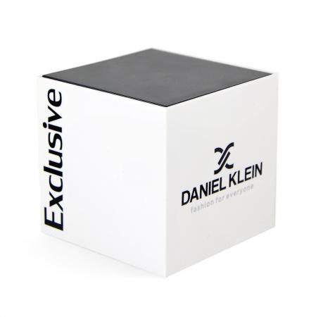 Ceas pentru barbati, Daniel Klein Exclusive, DK.1.12255.12