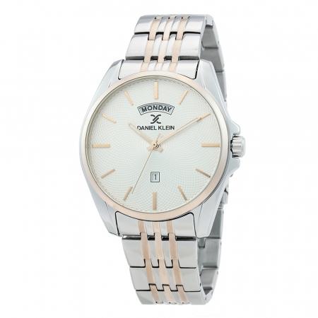 Ceas pentru barbati, Daniel Klein Premium, DK.1.12337.40