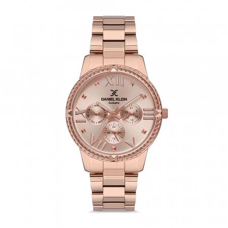 Ceas pentru dama, Daniel Klein Exclusive, DK.1.12566.3