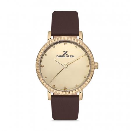 Ceas pentru dama, Daniel Klein Premium, DK.1.12533.2 [0]