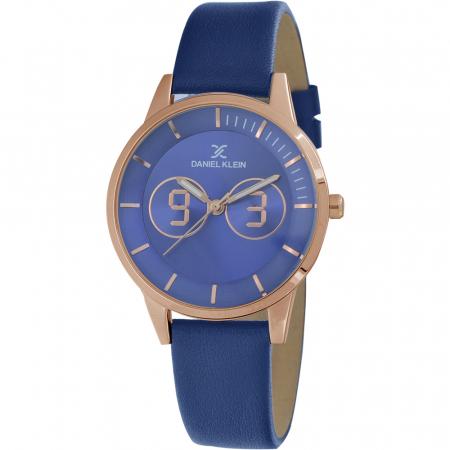 Ceas pentru dama, Daniel Klein Premium, DK11562-30