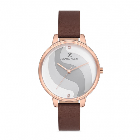 Ceas pentru dama, Daniel Klein Trendy, DK.1.12559.3 [0]