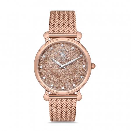 Ceas pentru dama, Santa Barbara Polo Unique, SB.1.10132.2 [0]