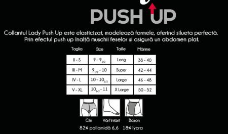 Dres modelator Push-Up  60Den [1]