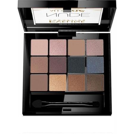 Fard de pleoape Eveline Cosmetics All in One - Nude1