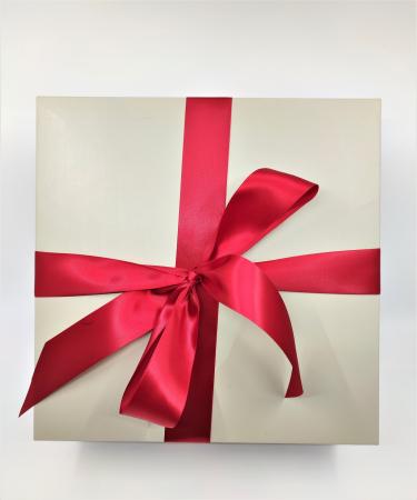 Pachet Promo Geanta casual H601, portofel AB2022LR si curea rosie din piele ecologica [2]