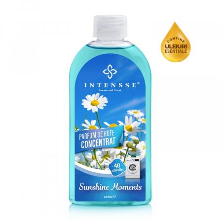 Parfum rufe LUX Sunshine Moments - Gama Intensse, gama  pe uleiuri esentiale [0]