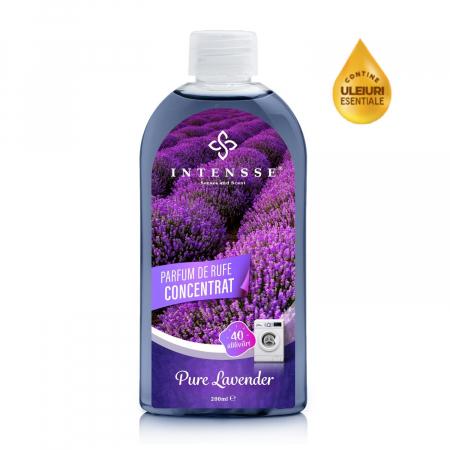 Parfum rufe LUX Pure Lavender - Gama Intensse, gama  pe uleiuri esentiale [0]