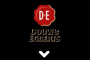 Douwe Egberts Cafea Boabe