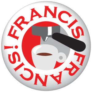 Illy Francis Francis Espressoare