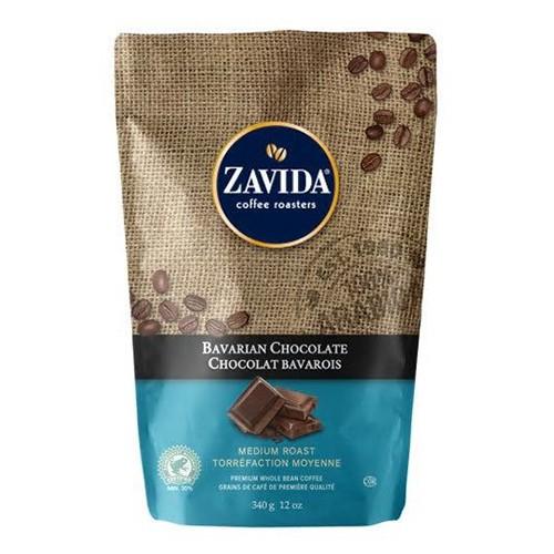 Cafea Zavida aroma ciocolata bavareza (Bavarian Chocolate Coffee) 0