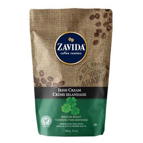 Cafea Zavida cremoasa aroma whisky (Irish Cream Coffee) 0