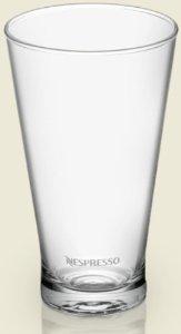Pahar Nespresso Professional 350 ml 1