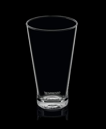Pahar Nespresso Professional 350 ml 0