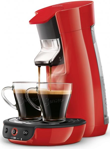 Philips Senseo Viva Cafe + 240 paduri 0