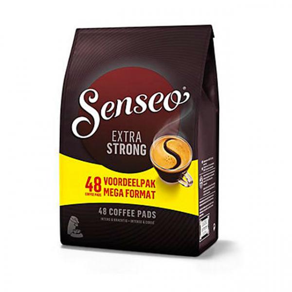 Senseo Extra Strong 48 paduri 0