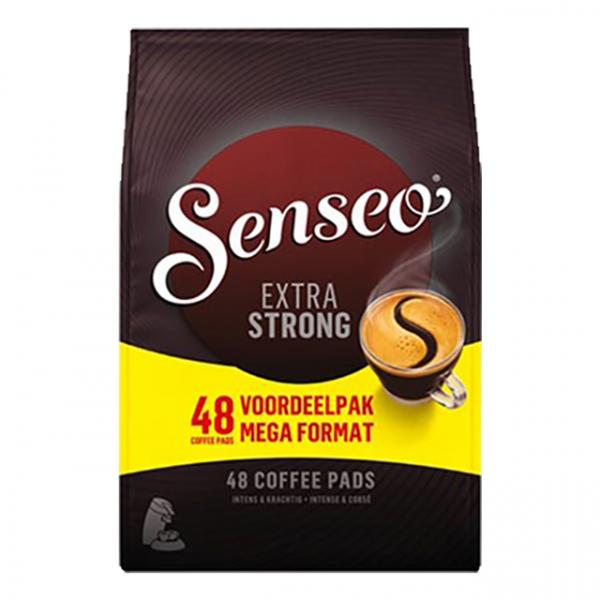 Senseo Extra Strong 5x48 paduri [0]