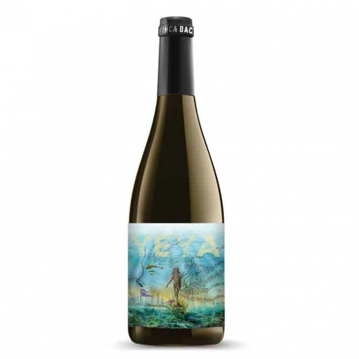 YEYA – Moscatel & Chardonnay [0]
