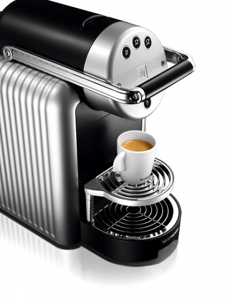 Zenius Nespresso [3]