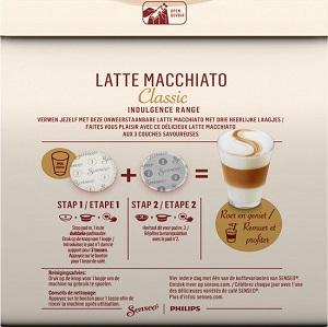 Senseo Latte Macchiato [2]