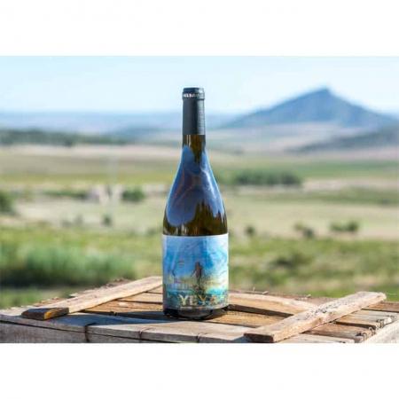 YEYA – Moscatel & Chardonnay [1]