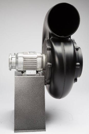 Sistem de aspiratie/exhaustare ANTI-EX 1