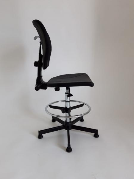 Scaun ergonomic supra-inaltat de LAB_PL#2 2