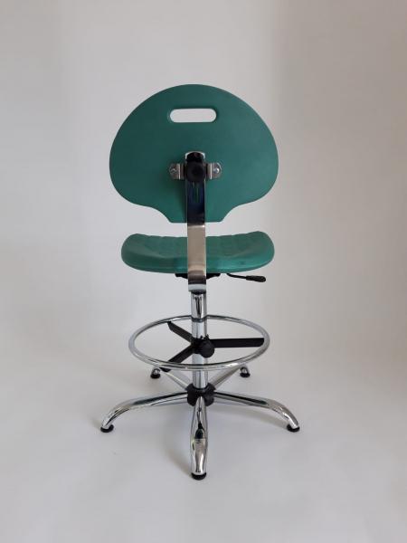 Scaun ergonomic supra-inaltat de Lab - fix_PL 3