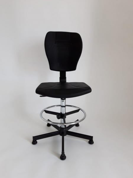 Scaun ergonomic supra-inaltat de LAB_PL#2 0