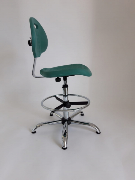 Scaun ergonomic supra-inaltat de Lab - fix_PL 2
