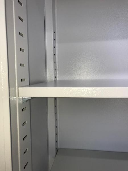 Dulap metalic pentru Depozitare_2U 5