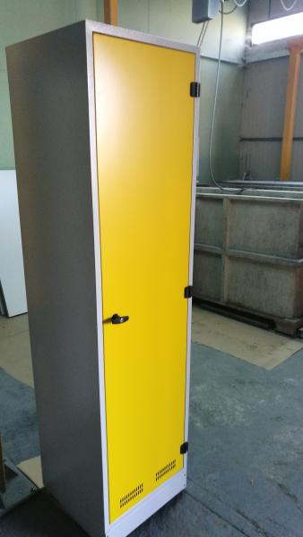 Dulap pentru acizi baze cu o usa 0