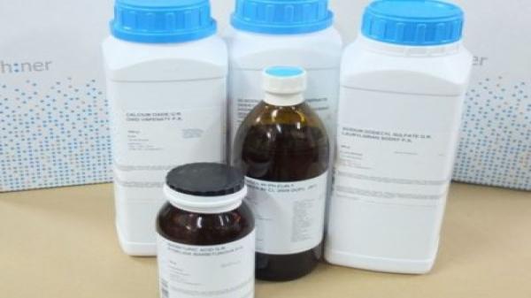 Hidroxid de sodiu perle >99% p.a. -1 kg 0