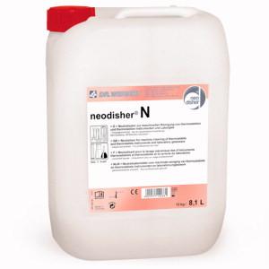 Neodisher N detergent acid pentru neutralizare si curatare bidon 5L 0