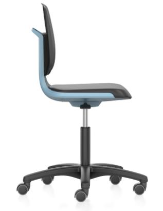 Scaun ergonomic de laborator_9123 - PP 1