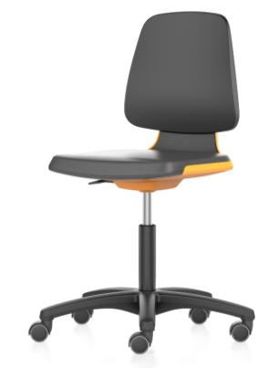 Scaun ergonomic de laborator_9123 - PP 2